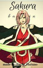 Sakura Back in time by Itachi_Haruno