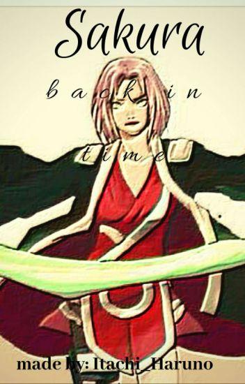 Sakura Back in time