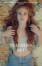 Teacher's Pet by JoelBogo121