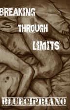 Breaking Through Limits (Larry Stylinson) by BlueCipriano