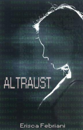 ALTRAUST by Eriscafebriani