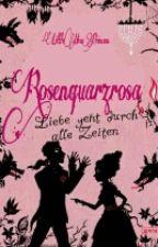 Rosenquarzrosa by -LittleMissPrincess