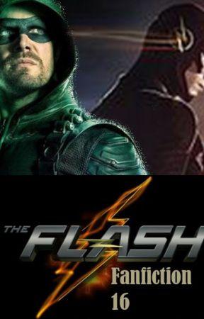 Episode 16 - Flash Fanfiction - Gotham's Gladiators by MindMarvel