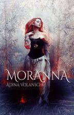 Moranna by AdinaVolanschi