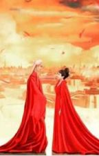 The Destined Day  (Eternal Love) Bai Feng Jiu & Dong Hua by Jil_Austero