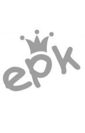 Moda Infantil  de EPK by EPKTienda