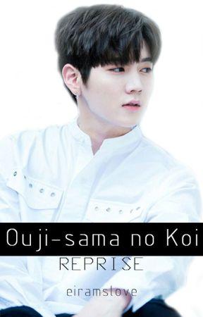 Ouji-sama No Koi (BoyxBoy) [REPRISE]  by eiramslove