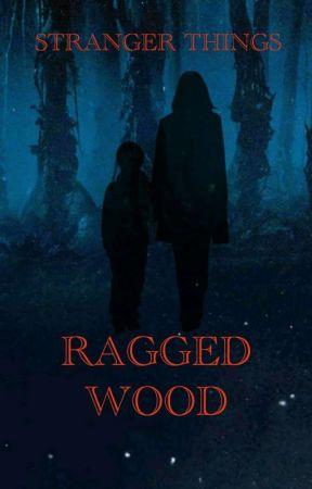 Ragged Wood [J.ByersxOc] by DoubleDespy