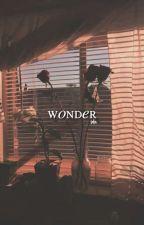 wonder ➵ jenzie by ohzieg