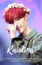 RAINBOW {Markson- instagram)  by _leaders_lady
