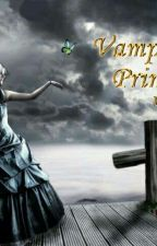 The Vampire Princess  by with_love_moni