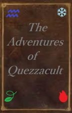 Adventures Of Quezzacult by _moon_park