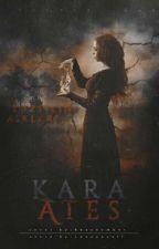 KARA ATEŞ by Cansuayall