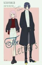 The Letters [Sasusaku] by sciefters28