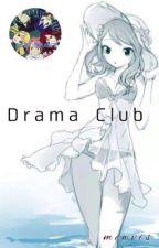 Drama Club | Gruvia by m-e-w-v-i-s