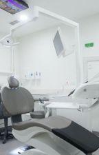 My dad the dentist my fear by AlphaWolfOfWar