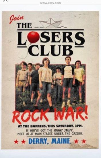 ORANGE~the losers club x reader~ - Chill out Reddie - Wattpad