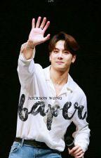 Baper(?) • JacksonWang by squirtlechu