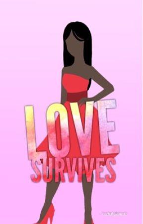 Love Survives (BWWM) by rachstylesxoxo
