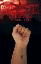 A New Girl // Stranger Things (after season 2) by modernaesop