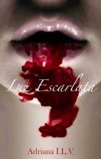 Luz Escarlata by Adrianalor