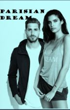 Parisian Dream // Kevin Trapp by RomaneOln