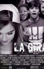 La Gira (Hayes Grier & TU) by xxaustinftshawnxx