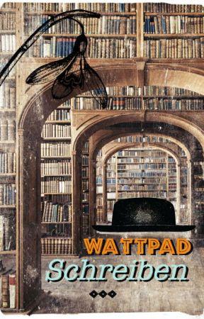 Schreiben auf Wattpad by Klassenkonferenz