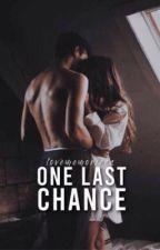 Second Chance by lovememoriess