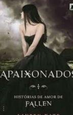 Apaixonada por vampiro by user24365115