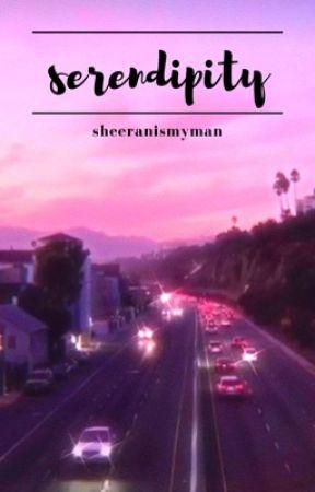 Serendipity (Italiano) by SheeranIsMyMan