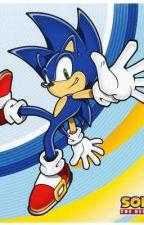 Sonic The Hedgehog RP by -KingOfWakanda-