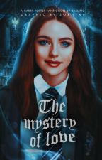 The Mystery Of Love ➸ The Marauders [J.P] by MoonyWexsley