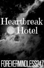 Heartbreak Hotel (Mindless Behavior story) by ForeverMindless247