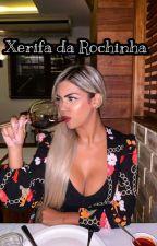 XERIFA DA ROCINHA  by Porcelly