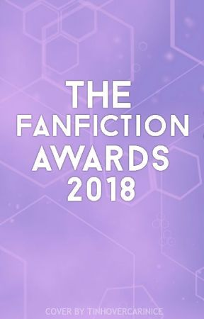 The Fanfiction Awards 2018 by thefanfictionawards