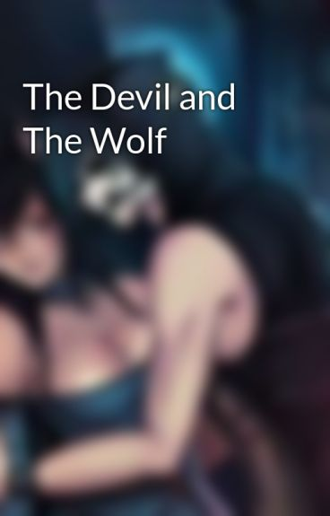 The Devil and The Wolf by videogamegirl