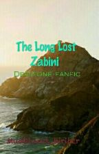 The Long Lost Zabini by Mudblood_Writer