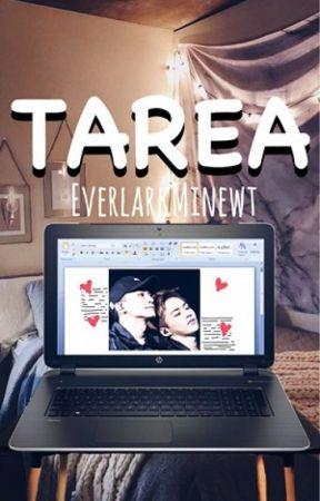 Tarea - Chenmin by EverlarkMinewt