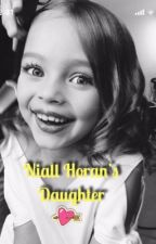 Niall Horan's Daughter  by cuteedirectionx