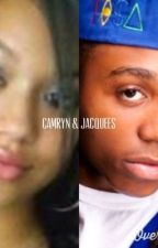 Camryn & Jacquees by primadonnabelle