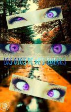 Los ojos de mis sueños ( Camila Y Tu G¡p )  by FranciscaCancino14