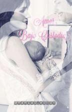 Amor Bajo Custodia by mariad_vondy