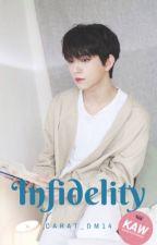 INFIDELITY ❤️JiHan /CheolSoo ❤️ by Carat_Dm14