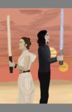 Rebirth of the Rebellion~Reylo by MissScarecrow2017