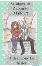 Granger to Zabini to Malfoy?! (DRAMIONE , BLINNY, NUNA, RANSY AND HISTORIA ) by LilacTiara45