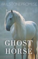 Spirit Stallion of the Cimarron~ Ghost Horse by HailstonePromise