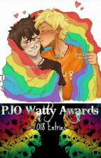 PJO Watty Awards 2018 Entries [CLOSED] by PJO_WattyAwards