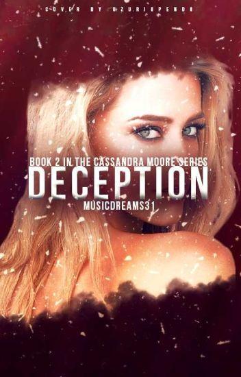 Deception (A Supernatural Fanfiction) [2] (HIATUS)