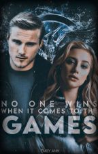 Games | Cato Hadley | Hunger Games by -arcadia